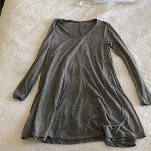 Volcom Grey Dress